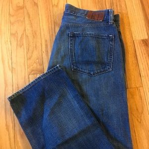 POLO JEANS RALPH LAUREN ASHMORE STRAIGHT/J8